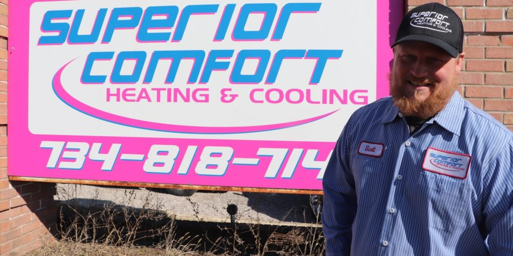 HVAC expert Downriver MI