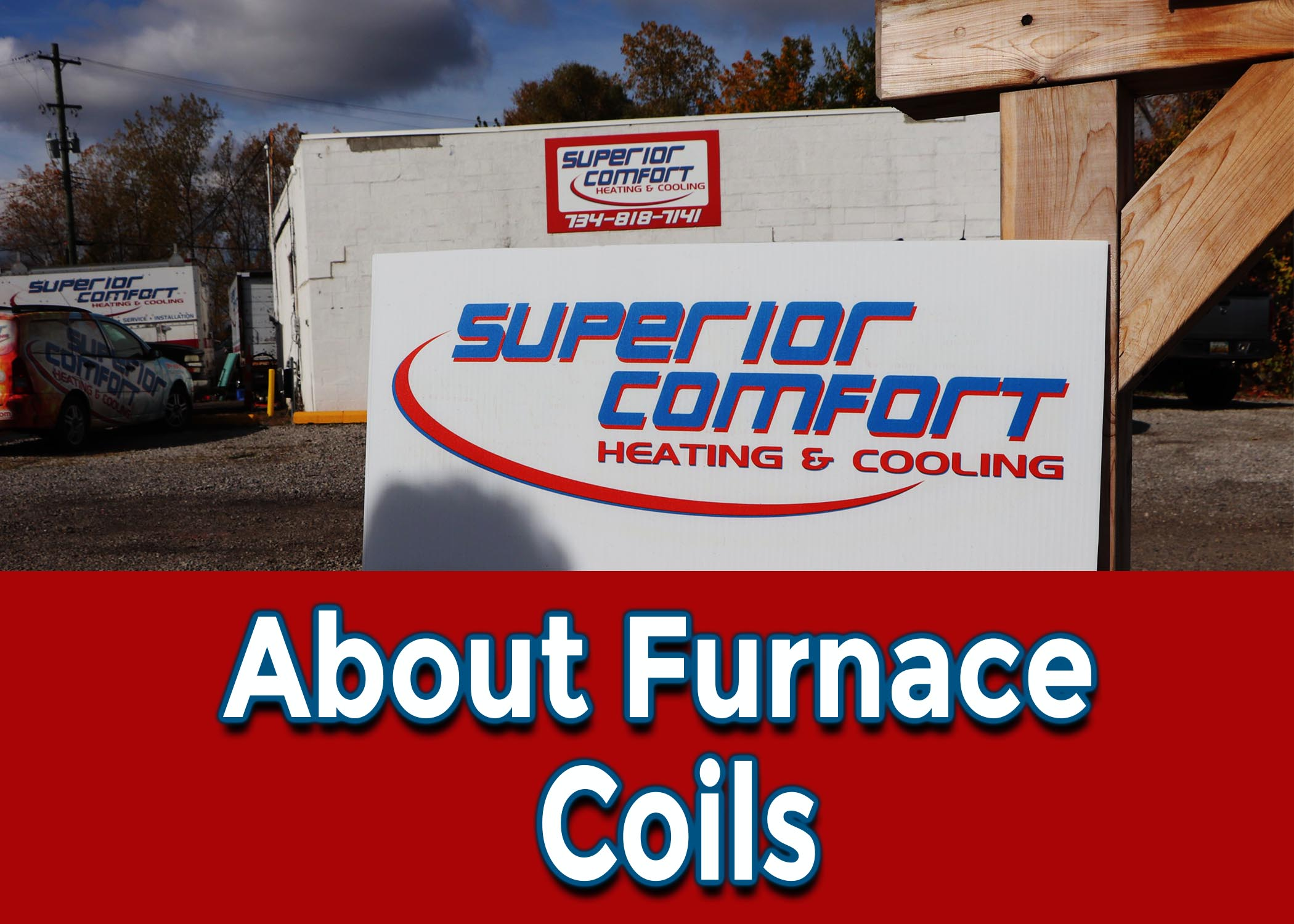 What You Don't Know About Furnace Coils