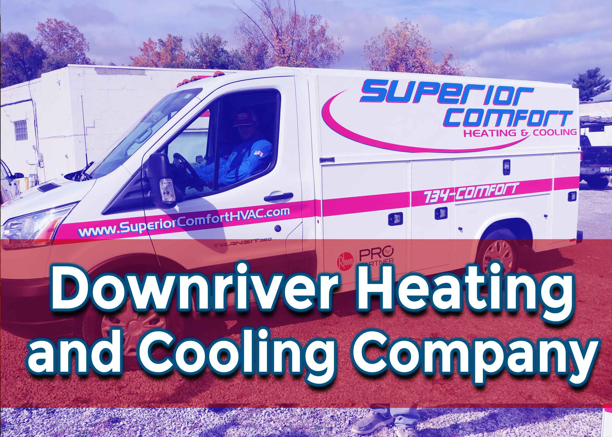 Qualities of A Reliable Downriver Heating and Cooling Company