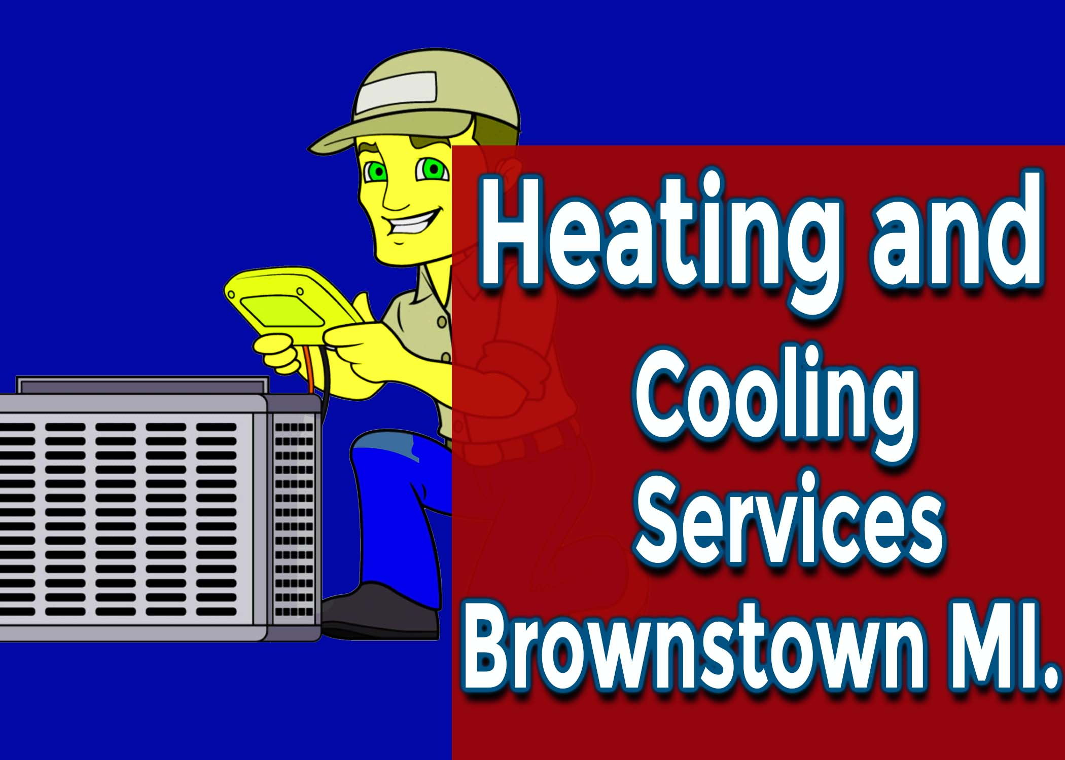 How To Reduce Operational Costs On Heating and Cooling Services Brownstown Michigan