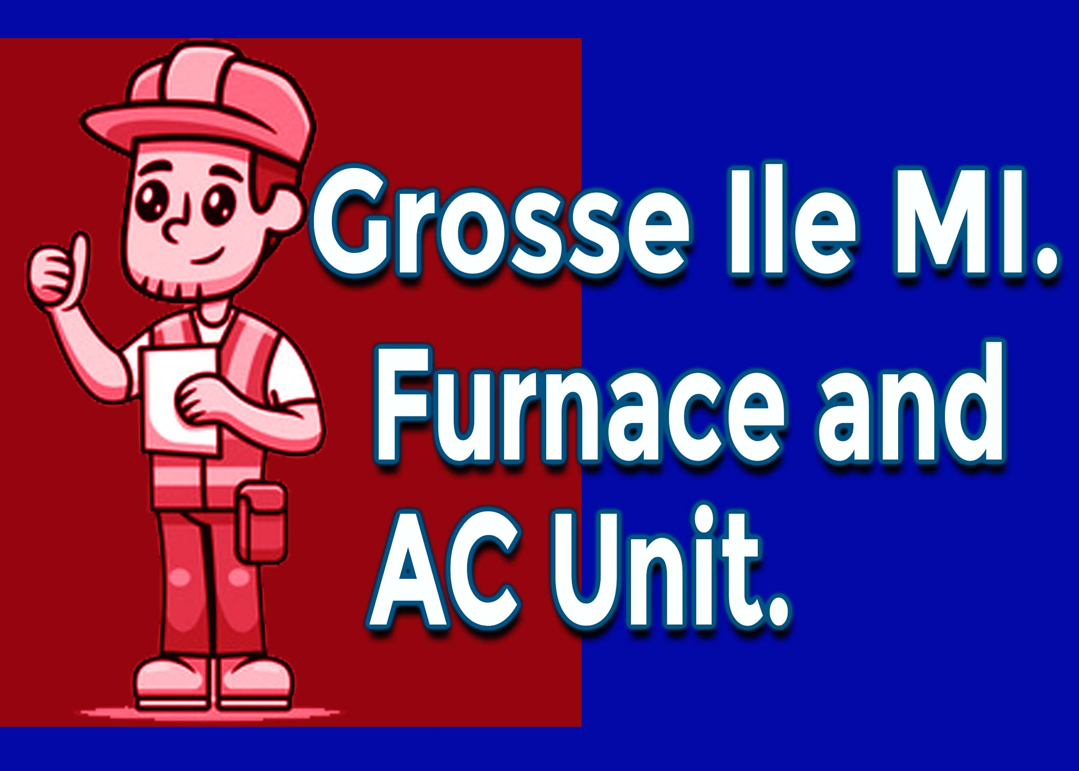 Grosse Ile MI Furnace and Air Conditioning, How AC Unit Functions with The Furnace