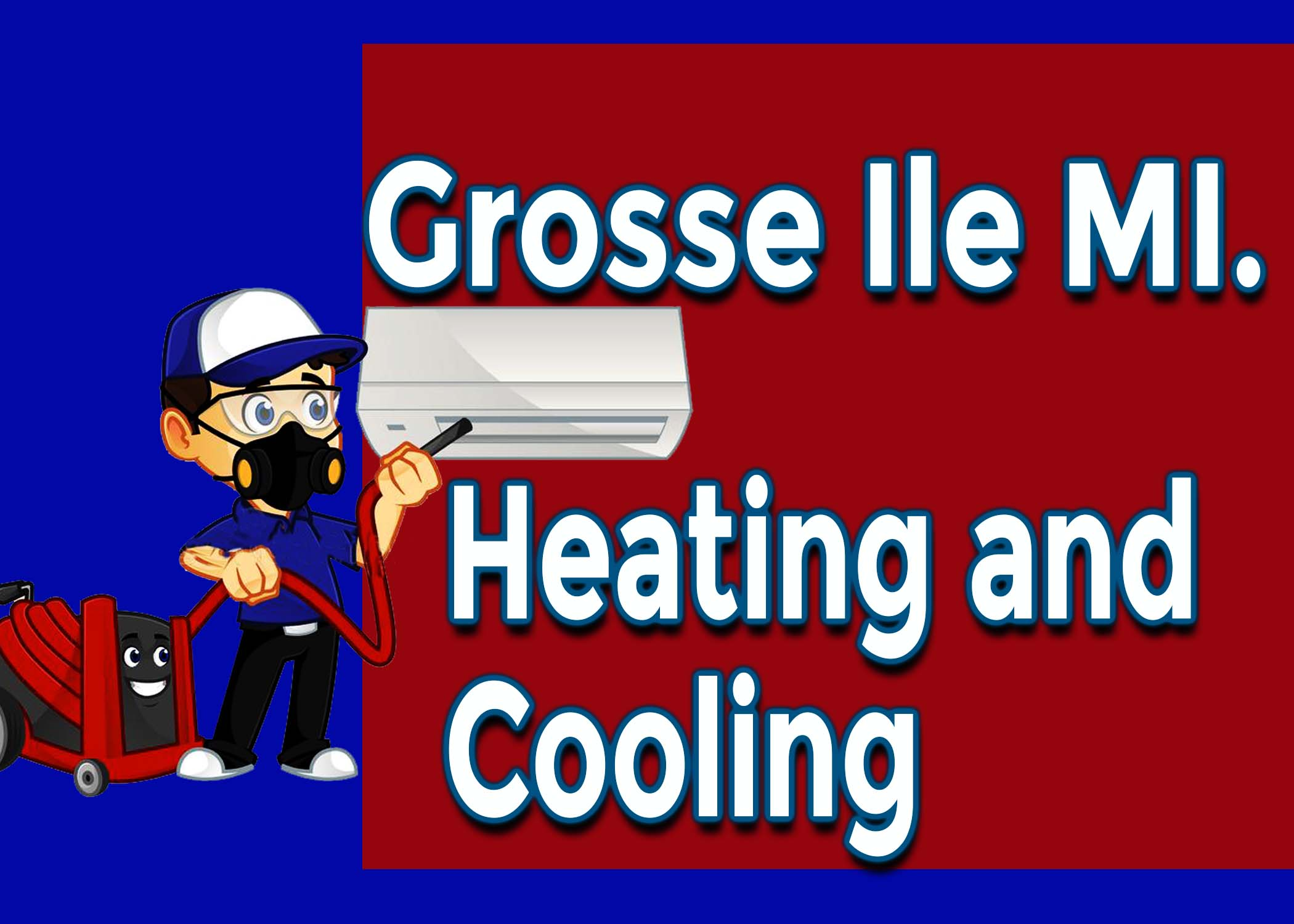 Grosse Ile MI Heating and Cooling, Essential Components for Best Performance